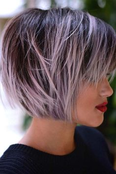 Sophisticated Short Haircuts for Women picture1