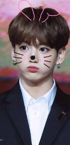 Foto Jungkook, Foto Bts, Bts Taehyung, Jungkook 2018, Bts Jimin, Jungkook Mignon, Jungkook Lindo, Jungkook Fanart, Jungkook Cute