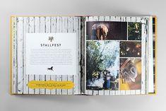Kokbok för hästfolk – Cookbok on Behance