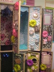 Locker Lookz - Fashion for your school locker!