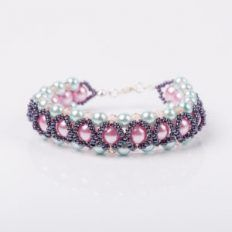 Bracelet for a unique woman - Tina Chic
