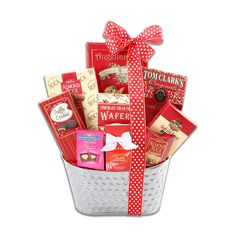 Sweetest Valentines Day Gift Basket * Review more details here : Gift for Guys