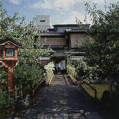 祇園新橋伝統的建造物群保存地区 #京都府 #重要伝統的建造物群保存地区 #山城国