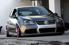 VW - nice little tuner