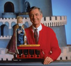 Fred Rogers (Mr.)