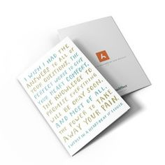 Heartbeat Card - ShopAffect