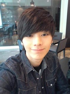 btob, sungjae *why must he be my dongsaeng?? so adorable!!*