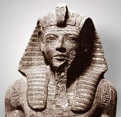 Merneptah (or Merenptah) was the fourth ruler of the Nineteenth Dynasty of Ancient Egypt.He ruled Egypt for almost ten years between late July or early August 1213 and 2 May 1203 B. Egyptian Kings, Egyptian Pharaohs, Egyptian Mythology, Amenhotep Iii, Egypt Mummy, Ancient Egypt History, The Bible Movie, Egyptian Mummies, Ancient Civilizations
