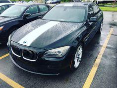 BMW M3 750 MI #bmw #bmwm3 #bmwgram #bmwlove #bmwclub #bmw750li #bimmer #bimmerfest #bimmerlife #car #cars #luxurycars #blacknwhite #sedan #luxury #tueday #miami #automotive #like #follow #share #comment #repost #prestigeautotech