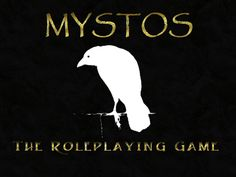 Mystos: The Role Playing Game's video poster