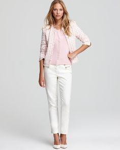 BASLER Jacket, Jeans & more | Bloomingdale's