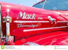 Image result for classic mack trucks