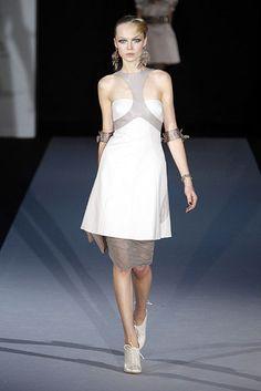 Dolce & Gabbana, Emporio Armani, Versace... Fin de semana de moda en Milán