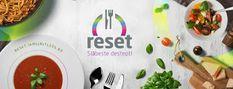 APROAPE DE PRIETENI:  RESET- Slăbește deștept!    Începând de luna acea... Plastic Cutting Board, Blog, Sport, Deporte, Sports