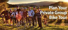 Napa Valley-Bike Tour