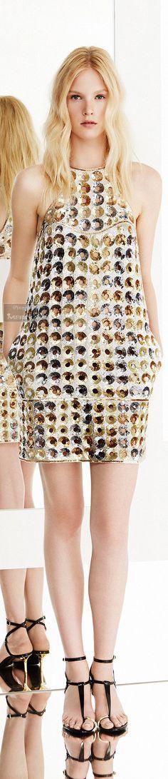 Emilio Pucci.Resort 2015. For more Fashion and Stylish Garments --https://www.etsy.com/shop/OrendaFashion