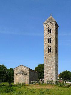 Corsica: San Giovanni Battista Carbini