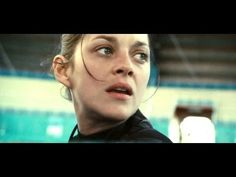 Rust and Bone Trailer French (Marion Cotillard) #Film