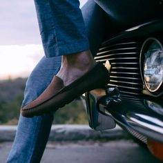 Driving Shoes Oficina - Piloti