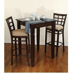 Shop for Lattice Bar 3-piece Set. Get free delivery at Overstock.com - Your…