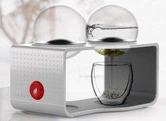 The PEBO Vacuum Coffee