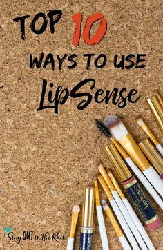 LipSense by SeneGenc