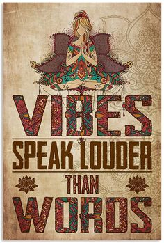 Hippie Love, Hippie Art, Art Quotes, Life Quotes, Inspirational Quotes, Spiritual Quotes, Positive Quotes, Word Poster, Meditation Quotes