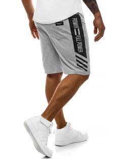 Kliknij na zdjęcie, aby je powiększyć Mens Capri Pants, Track Pants Mens, Mens Polo T Shirts, Mens Sweatshirts, Mens Boardshorts, Sport Pants, Sweat Shirt, Mens Fashion, Click Photo