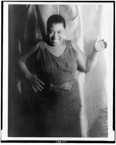 Duke Ellington Photo and Bessie Smith Photo, Blues & Jazz Music Photo Collection, African American Art, Black Art, Black American Women In History, Black History, Bessie Smith, Black Lesbians, Duke Ellington, Thing 1, African American Art, Music Photo, Queen