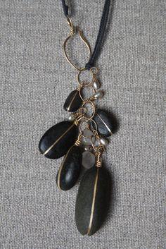 Necklaces | Chelsea Jepson