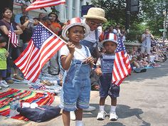 Independence Day is about Family | Charleston Daily