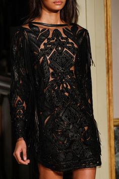 Emilio Pucci | Fall 2014 Ready-to-Wear Collection