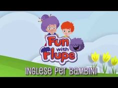 Sigla del programma Fun with Flupe
