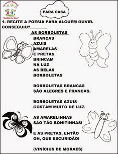 Poesia Letra B