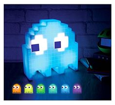 Pac-Man Ghost Light Pac Man http://www.amazon.co.uk/dp/B00U1Y8S40/ref=cm_sw_r_pi_dp_xbakwb0P3NTJW