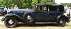 Renault Reinastella 8 1933