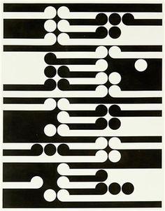 Gordon Walters, No. Light In The Dark, New Zealand Art, Maori Art, Psychedelic Drawings, Graphic Design Pattern, Art, Retro Prints, Graphic Art, Nz Art