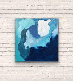 Original acrylic Abstract painting Original Artwork, Artworks, Abstract Art, The Originals, Canvas, Painting, Tela, Painting Art, Canvases