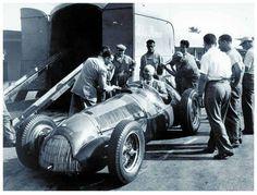 f1 alfa romeo 159 1951 Fangio