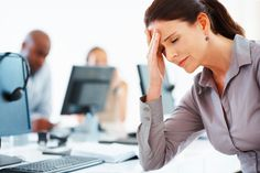 STRESS – 5 Shocking Things You Need To Know