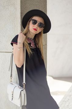 Etno chic outfit  look etnic da giorno  www.dressingandtoppings.com