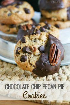 ... | Shortbread cookies, Chocolate chip cookies and Sandwich cookies
