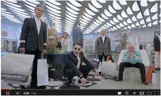 #PSY #gentleman  http://www.youtube.com/watch?v=ASO_zypdnsQ