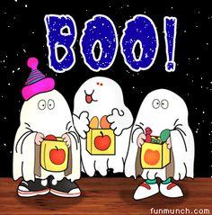 glitter graphics halloween   Halloween... ha llegado y más terrorífico que nunca!