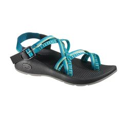 If I ever happen to get another pair of Chacos... Chaco ZX/2 Yampa. Color: Rainbow (Or Green).