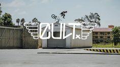 Dak Roche in Cali