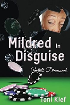 Retired meter maid, Mildred Petrie, was suddenly widowed and broke. She goes to the casino hoping for work. She didn't expect to be put undercover.
