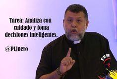#PadreLinero Gracias.