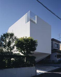 Dancing Living House | Jnichi Sampei – A.L.X | Japan | DesignDaily | Designs Everyday!