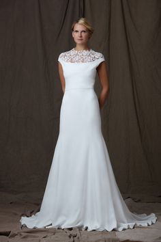 Lela Rose Wedding Collection The Battery
